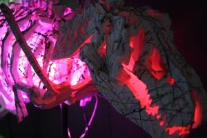 LED TRex